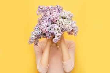 Parfüm Kokulu Çiçekler