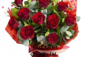 Kütahya Nöbetçi Çiçekçi