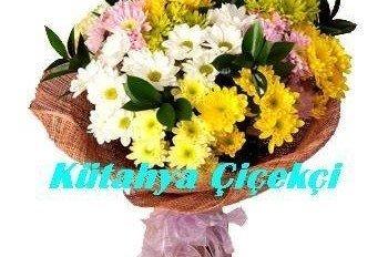 En Güzel Çiçek Buketleri