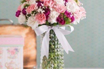 Modern Çiçek Aranjmanları