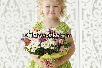 Kütahya Özel Hastane Çiçek
