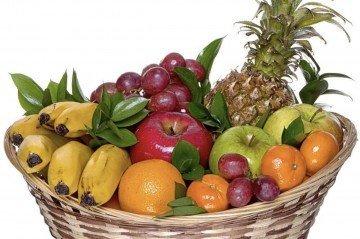 Meyve Sepeti Kütahya