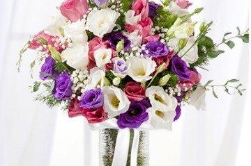 Nişan Masa Çiçeği