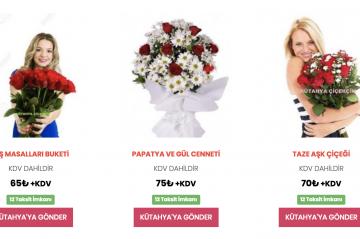 Sevgililer Günü İçin En Güzel 5 Çiçek
