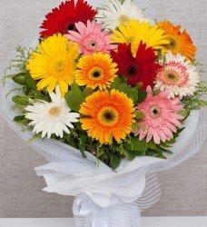 Çiçek Cenneti Buket