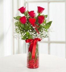 Vazoda En Ucuz Çiçek