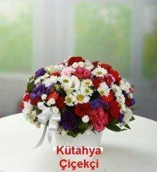 Kütahyada Güz Çiçeği